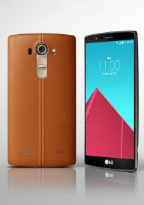 Le LG G4