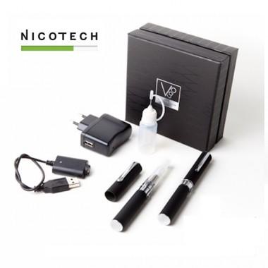 Sur quel point la cigarette électronique est-elle un objet high-tech?
