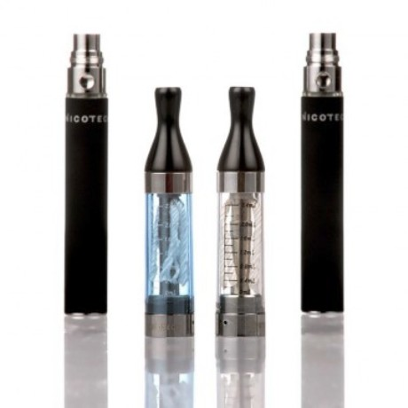 La cigarette électronique est-elle un produit high-tech ?