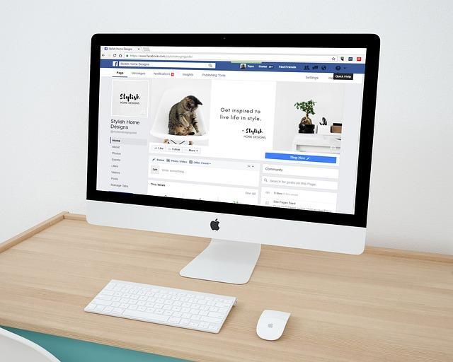bug facebook