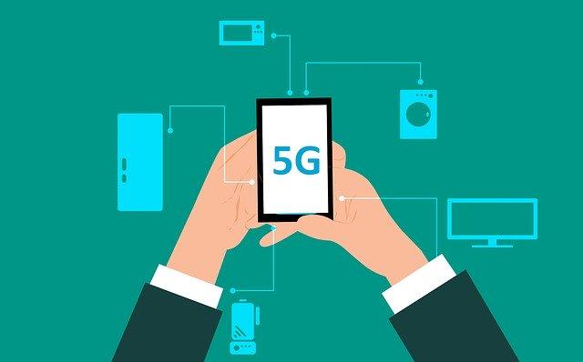 La 5G : quoi de plus par rapport à la 4G ?